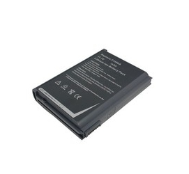MicroBattery MBI50708 Lithium-Ion 6150mAh 11.1V rechargeable battery