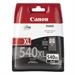 Canon 5222B005 (PG-540 XL) Printhead black, 600 pages, 21ml