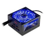 Inter-Tech Argus RGB CM power supply unit 750 W ATX Black