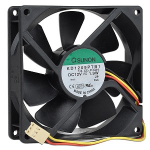 Leader Electronics Loop 92mm RearFan with 3pin