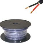 "C2G 100ft 12 AWG Velocityâ""¢ Bulk Speaker Wire audio cable 1200"" (30.5 m) Blue"