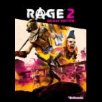 Bethesda RAGE 2 Deluxe Edition Videospiel PC
