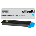 Olivetti B1065 Toner cyan, 6K pages @ 5% coverage