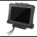Zebra L10 mobile device dock station Tablet Black