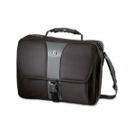 "Wenger/SwissGear LEGACY notebook case 43.2 cm (17"") Briefcase Black"