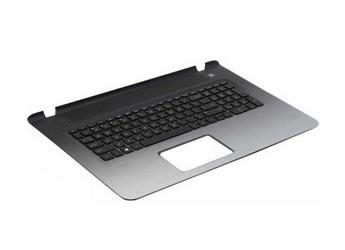 HP 809302-B31 notebook spare part Housing base + keyboard