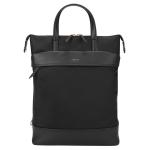 Targus TSB948BT backpack Leatherette,Nylon Black