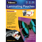 Fellowes 5452501 100pc(s) laminator pouch