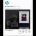 HP Papel fotográfico brillante Premium Plus - 20 hojas/13 x 18 cm
