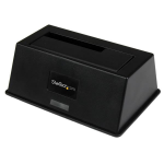 StarTech.com eSATA / USB 3.0 SATA III Hard Drive Docking Station SSD / HDD with UASP