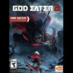 Namco Bandai Games God Eater 2: Rage Burst Basic PlayStation 4 English video game