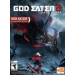 Namco Bandai Games God Eater 2: Rage Burst Basic PlayStation 4 English video game