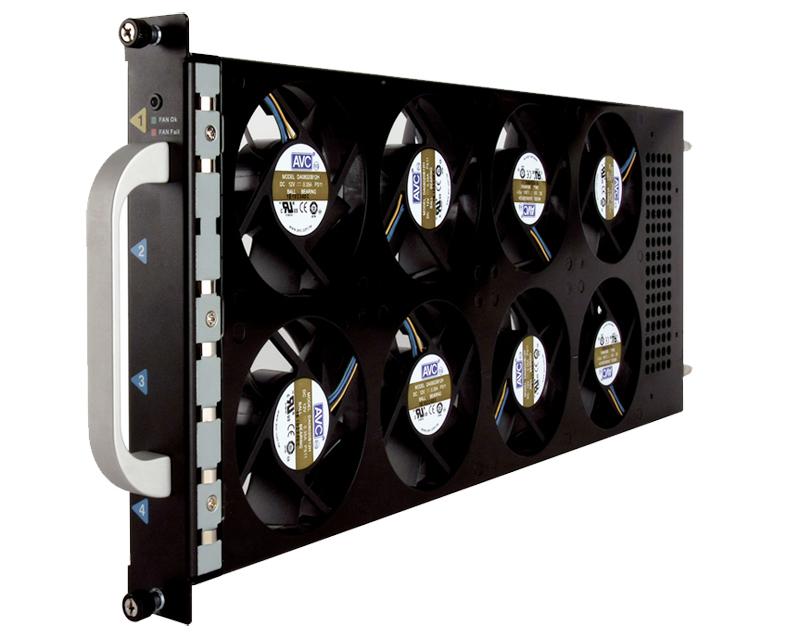 D-Link DGS-6600-FAN hardware cooling accessory Black