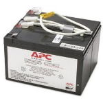 APC #5 Sealed Lead Acid (VRLA) rechargeable battery