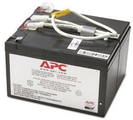 Replacement Battery Cartridge #5 (rbc5)
