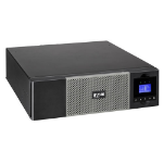 Eaton 5PX 3000VA (3U) 3000VA 9AC outlet(s) Rackmount Black uninterruptible power supply (UPS)