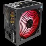 AEROCOOL KCAS 750GM PSU, RGB effects, 750W, ATX12V Ver.2.4, 4x PCIe 6+2pin connector, 7x SATA connectors, 12c