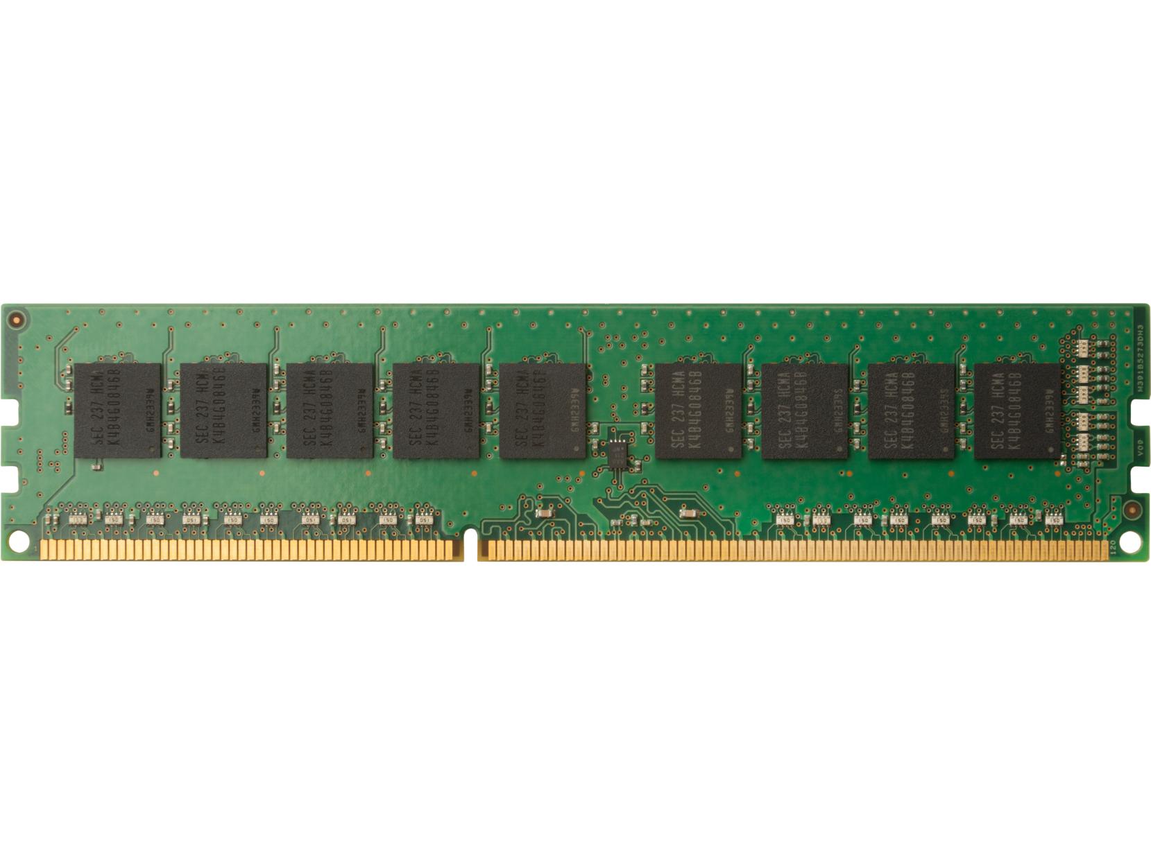 HP 16GB 2666 MHz DDR4 ECC geheugenmodule