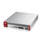 ZyXEL USG2200-VPN 12000Mbit/s hardware firewall