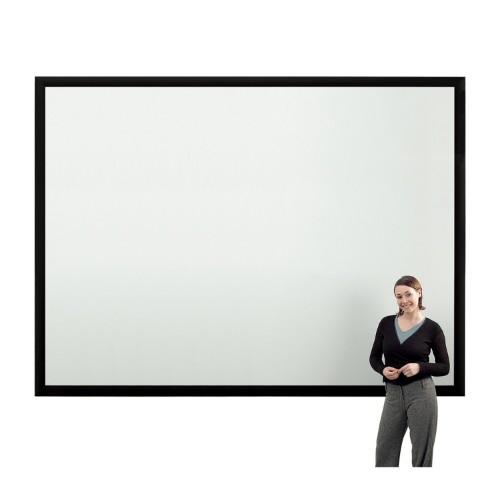 Metroplan Eyeline Frame projection screen 4:3