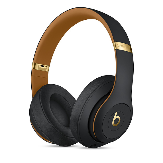 Apple Studio 3 Headset Head-band Black