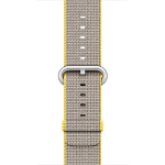 Apple MNKJ2ZM/A Band Grey,Yellow Nylon