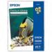 Epson Matte Paper Heavy Weight, DIN A3+, 167 g/m², 50 hojas