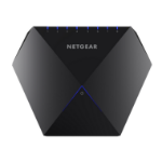 Netgear Nighthawk S8000 Managed L2/L3 Gigabit Ethernet (10/100/1000) Black