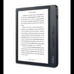 Rakuten Kobo Libra H2O e-book reader Touchscreen 8 GB Wi-Fi Zwart