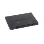 Microconnect MC-DP-KVM201K KVM switch Black