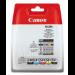 Canon 2024C006 cartucho de tinta Original Negro, Cian, Magenta, Amarillo 5 pieza(s)