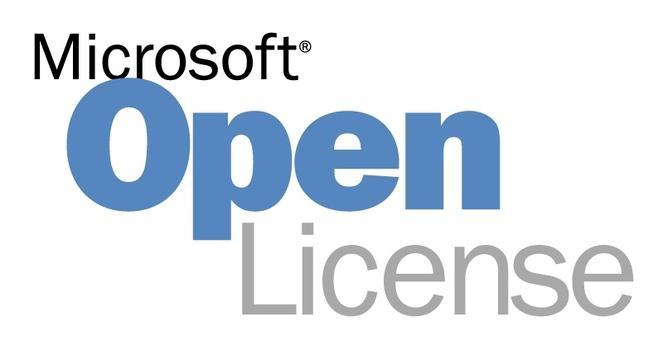 Microsoft Exchange Enterprise 2019 1 license(s) License