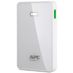 APC Power Pack M5 Lithium Polymer (LiPo) 5000mAh White power bank