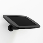 Bouncepad Branch | Apple iPad Pro 3rd Gen 12.9 (2018) | Black | Exposed Front Camera and Home Button |