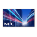 "NEC MultiSync X555UNV 139,7 cm (55"") LED Full HD Pantalla plana para señalización digital Negro"