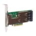 Broadcom BC HBA 9305-16i PCIe x8 SAS 16 Port intern sgl.