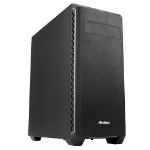 Antec P7 Silent Midi-Tower Black computer case