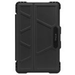 "Targus THZ792GL tablet case 25.6 cm (10.1"") Folio Black"