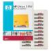 Hewlett Packard Enterprise Q2007A bar code label