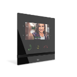 "2N Telecommunications Indoor Compact video intercom system 10.9 cm (4.3"") Black"