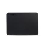 Toshiba Canvio Basics USB-C external hard drive 2000 GB Black