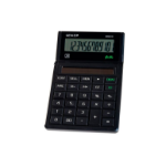 Genie Value Genie 305 ECO Business calculator 100% solar 11763