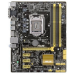 ASUS H87M-E - Socket 1150 - Chipset H87 - MicroATX