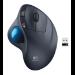 Logitech M570 mice RF Wireless Laser Black