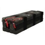 Tripp Lite RBC96-2U 2U UPS Replacement 72VDC Battery Cartridge for select SmartOnline UPS