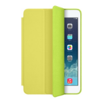 Apple Smart Folio Yellow