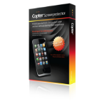 Copter 0271 tablet screen protector Samsung