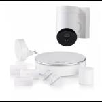 Somfy 1870551 smart home security kit