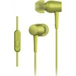 Sony h.ear in MDR-EX750AP/L Dentro de oído Biauricular Alámbrico Cal auricular para móvil