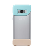 "Samsung EF-MG955 6.2"" Cover Beige,Turquoise"